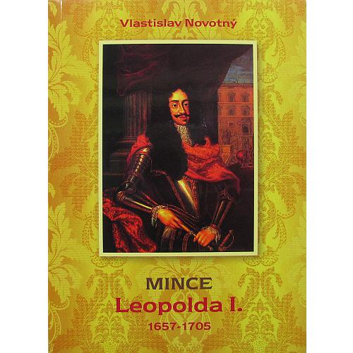 2014_katalog_Novotny_mince_Leopolda_I._titulni