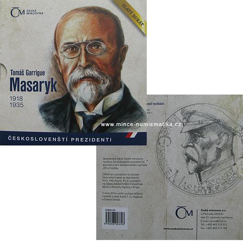 2014_medaile_Au_T.G.Masaryk_proof_blistr_1