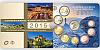 Sada oběžných mincí SR 2015 -