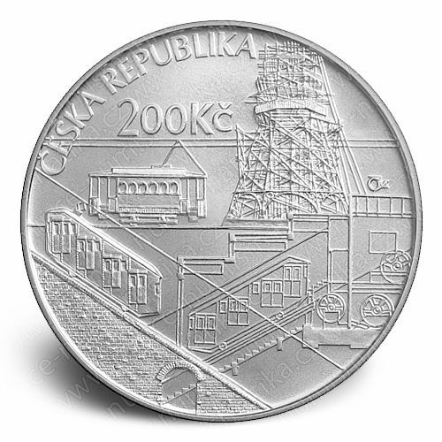 2016_200_Kc_Zemska_jubilejni_vystava_v_Praze_Ag_mince_bk_avers
