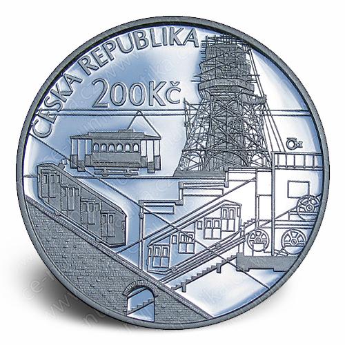 2016_200_Kc_Zemska_jubilejni_vystava_v_Praze_Ag_mince_pp_avers