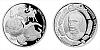 Stříbrná medaile Dějiny válečnictví - Bitva u Hradce Králové