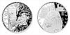 Stříbrná medaile Dekameron den osmý - O učiteli