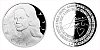 Stříbrná medaile Lucie Bílá