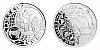 Stříbrná medaile Staroměstský orloj - Býk