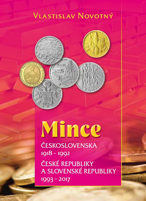 2016_katalog_Novotny_mince_1918-2017_detail