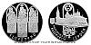 20 € - Pamiatková rezervácia Levoča a 500. výr. dokončenia hlavného oltára v Kostole sv. Jakuba
