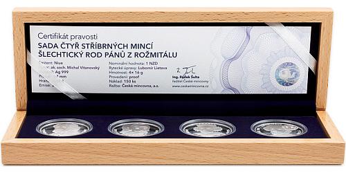 2017_4x1_NZD_Slechticky_rod_z_Rozmitalu_Ag_proof_2