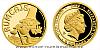 Zlatá mince 5 NZD Rumcajs