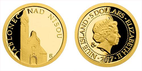 2017_5_NZD_pohlednice_Jablonec_Au_1_mince