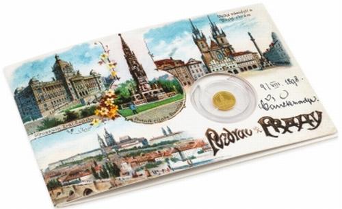 2017_5_NZD_pohlednice_Prazsky_hrad_Au_blistr_1_2