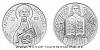 Stříbrná medaile Apoštol Matouš