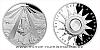 Stříbrná medaile Baltazar