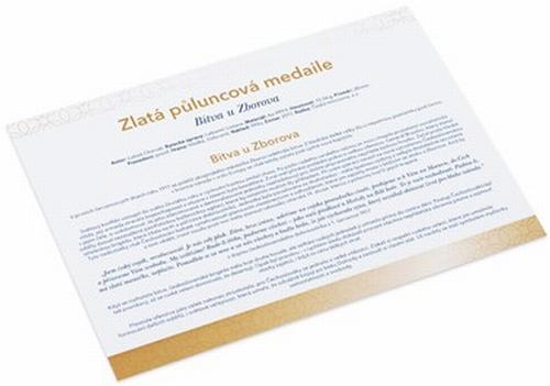 2017_Au_medaile_Bitva_u_Zborova_proof_3_etue