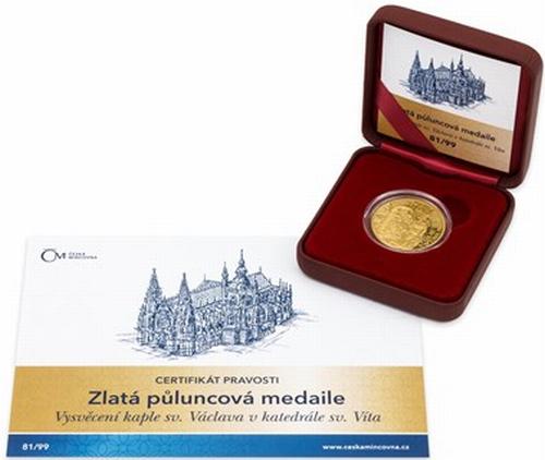 2017_Au_medaile_kaple_sv._Vaclava_etue_2
