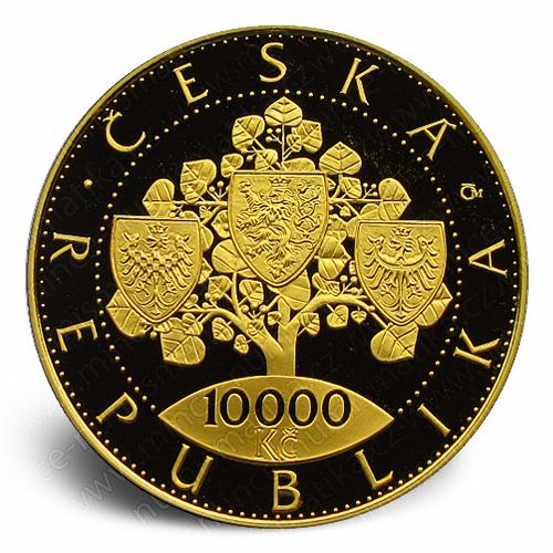 2018_10000_Kc_Vznik_Ceskoslovenska_Au_mince_pp_a