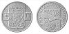 10 € - 100. výročie - Vznik Československej republiky