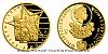 Zlatá mince Převratné osmičky našich dějin - 1968 Pražské jaro