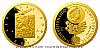 Zlatá mince Převratné osmičky našich dějin - 1948 Vítězný únor