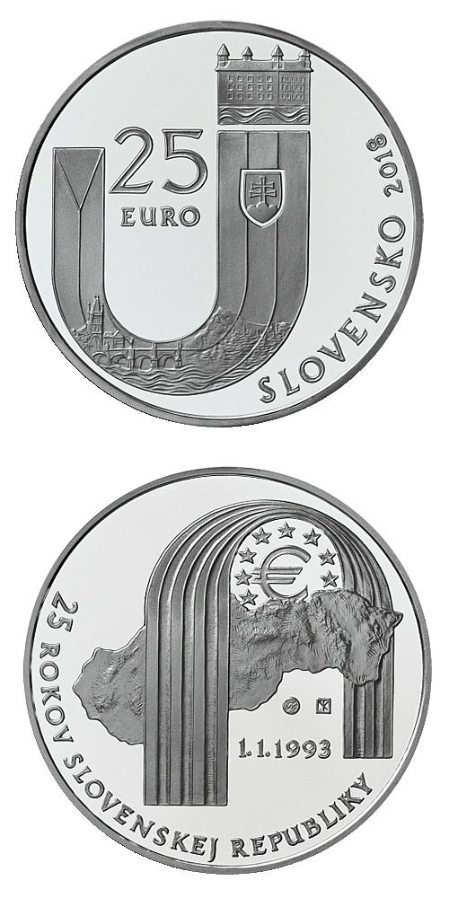 2018_25_euro_25._vyroci_Slovenske_republiky_Ag_mince_pp
