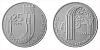 25 € - 25. výročie - Vznik Slovenskej republiky