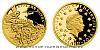 Zlatá mince 5 NZD Válečný rok 1943 - Bitva u Kurska