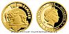 Zlatá mince Pohádky z mechu a kapradí - Křemílek