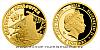 Zlatá mince Pohádky z mechu a kapradí - Pařezová chaloupka