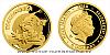 Zlatá mince Pohádky z mechu a kapradí - Vochomůrka