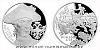 Stříbrná medaile Dějiny válečnictví - Bitva u Domašova
