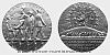 2018 - Stříbrná medaile Převrat 28. října 1918 (Šejnost)