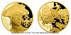 Zlatá uncová medaile Dějiny válečnictví - Bitva u Domašova