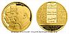 Zlatá půluncová medaile Přijetí Washingtonské deklarace