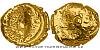 Historie ražby mincí, Seifertovi dětem - Keltské duhovky