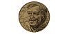 Zlatý dukát Českoslovenští prezidenti - Václav Havel