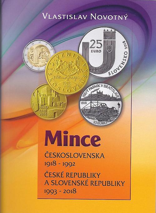 2018_katalog_Novotny_mince_1918-2018_detail