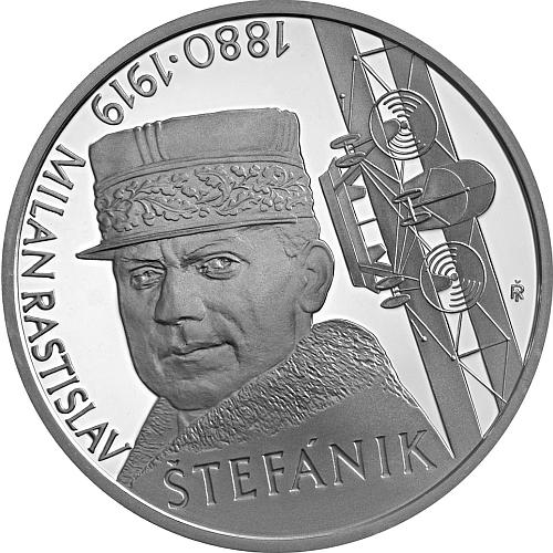 2019_10_euro_M._R._Stefanik_Ag_pp_revers
