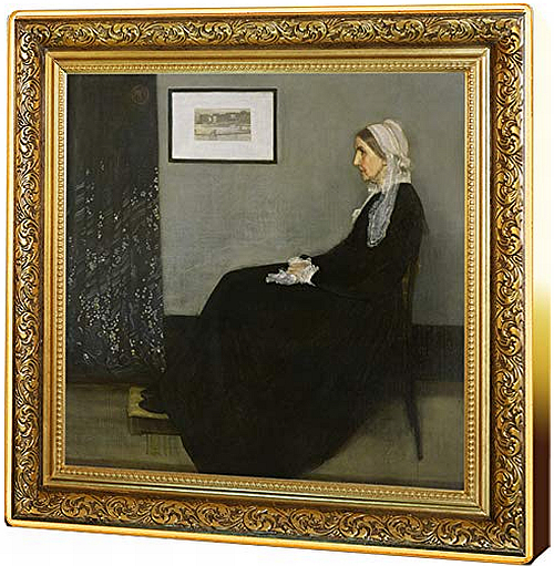 2019_1_NZD_Ag_McNeill-Whistler_Mother_1