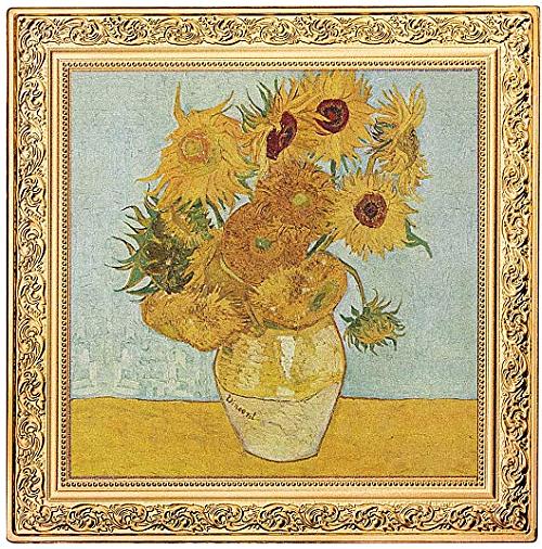 2019_1_NZD_Ag_Vincent_van_Gogh-Sunflower_1