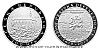 200 Kč - 600. výročí - První pražská defenestrace