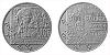500 Kč - 100. výročí Zahájení vydávání československých platidel
