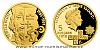 Zlatá mince Alchymisté - Edward Kelley