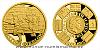 Zlatá mince Válečný rok 1944 - Operace Overlord
