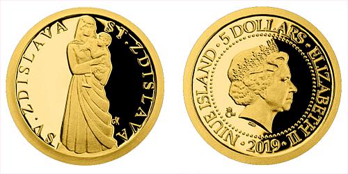 2019_5_NZD_Au_Sv._Zdislava_proof_mince