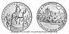 Stříbrná medaile Sametová revoluce
