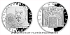 Stříbrná medaile Zavedení československé měny