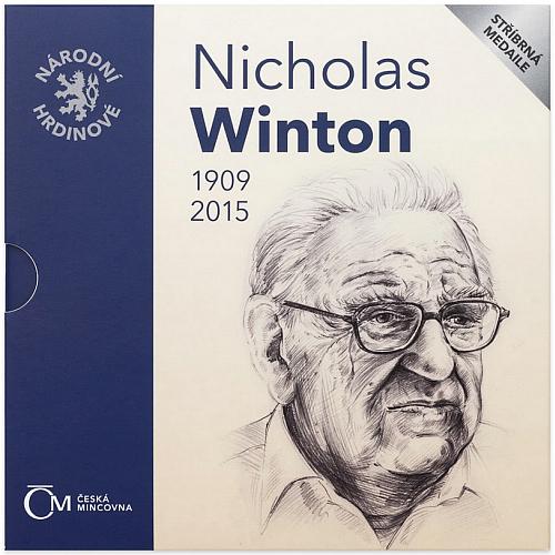 2019_Ag_medaile_sir_Nicholas_Winton_blistr_1