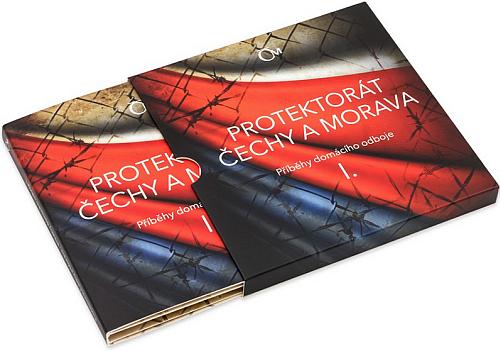 2019_Au_Protektorat_Cechy_a_Morava_odboj_I._blistr_2
