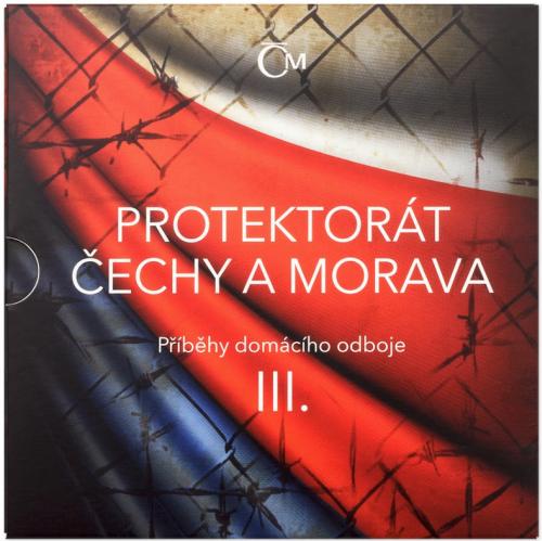 2019_Au_Protektorat_Cechy_a_Morava_odboj_III._blistr_1