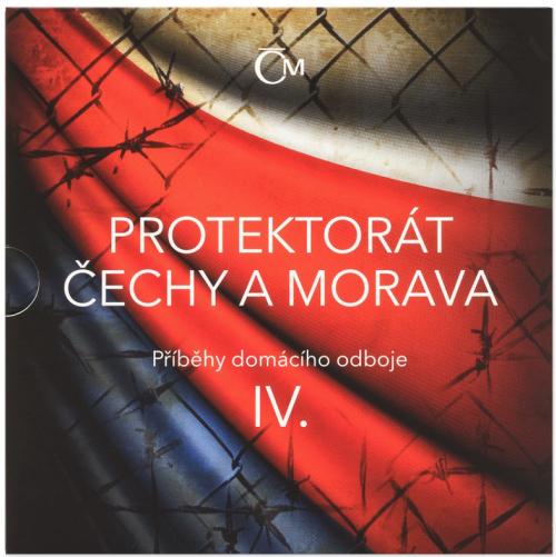 2019_Au_Protektorat_Cechy_a_Morava_odboj_IV._blistr_1